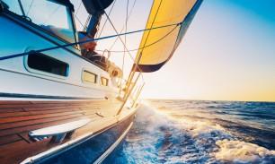 Sailing Sea