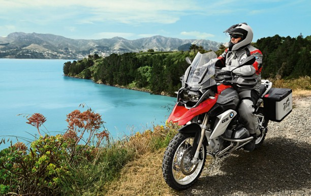BMW GS Adventures